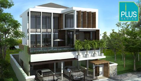 บริษัทรับสร้างบ้าน รับเหมาก่อสร้าง ออกแบบบ้าน ต่อเติม ตกแต่งภายใน