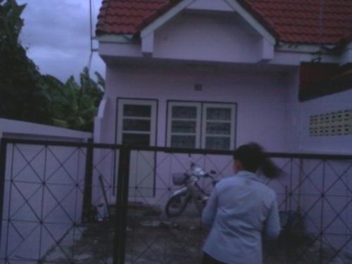 บ้านเช่าราคาถูก